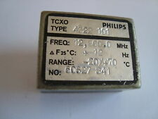 TCXO 12,8 Mhz Typ 4322.191 Philips