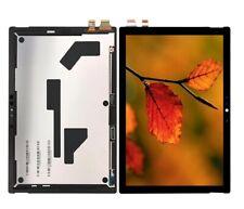✅Microsoft Surface Pro 4 LCD Display Touchscreen Digitizer Bildschirm Glas✅