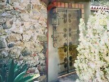Garden Door, Entry Door