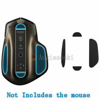 2sets New Logitech MX Master Replacement Wireless Mouse mice Feet/Skates