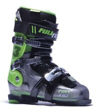2014 Full Tilt High Five Green/Black 25.0 Men's Ski Boots