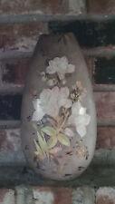 Antique vase by Rosenthal in porcelain from Germany. VINTAGE