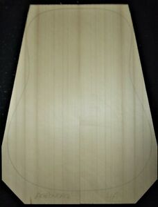Guitar Luthier Tonewood HGH GRADE (4A) ADIRONDACK RED SPRUCE TOP SOUNDBOARD Set