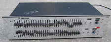Klark Teknik DN-360 Graphic Equalizer