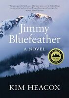 Jimmy Bluefeather by Heacox, Kim Book The Fast Free Shipping