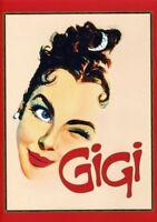 Gigi [New DVD] Eco Amaray Case, Repackaged