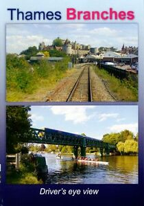 Thames Branches * DVD
