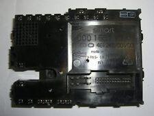 SMART FORTWO 450 Sam unità di controllo impianto elettrico centrale 0001681v006 114.318km 33kw 11
