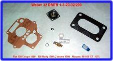 Weber 32 DMTR 1..../200, carburador Rep. kit, Fiat, Zastava