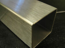 Stainless Steel Box Section 30x30x1.2mm