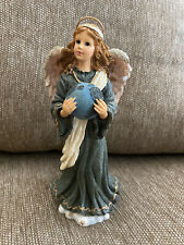 Boyds Bears Folkstone Collection Aquarius The Dawning 28212 First Edition Angel