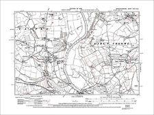19301939 Date Range Antique Ordnance Survey Maps eBay