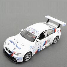 Genuine BMW M3 GT2 (E92) Light & Sound 1/32 miniature car 80432219644