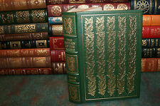 EASTON PRESS COL EDITION LEATHER 22K 100 GREATEST THE RETURN OF THE NATIVE HARDY