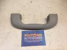 Vauxhall Astra H / Zafira B / Vectra C Interior Roof Assist Handle Grey 13118200
