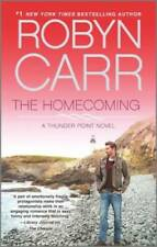 The Homecoming (Thunder Point) - Mass Market Paperback By Carr, Robyn - GOOD