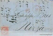 Francobolli del Regno d'Italia buste