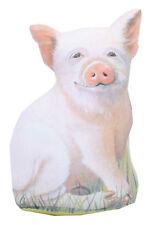 NEW Doorstop Door Stop Farmyard Pig