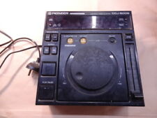 PAIR PIONEER PROFESSIONAL COMPACT DISC PLAYER CDJ-500S
