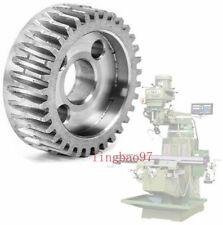 Milling Machine Quill Housing Adj Gear Cnc Turret For Bridgeport Mill Parts