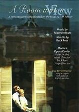 A Room With A View (DVD, 2006)