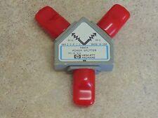 100 Type N Female SO-239 Caplugs Cap Plug Dust Cover Protection Red EASY VINYL