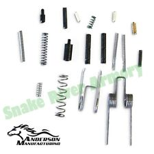 Anderson Manufacturing OOPS! Kit Lower Parts Kit Springs and Detent Mil-Spec