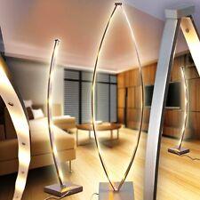 Lampada da terra design piantana archi lampada a stelo LED soggiorno new 143463