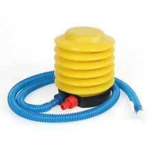 Fuß Luftpumpe Inflator Werkzeug für aufblasbare Spielzeug Ballon Schwimmring Yog...