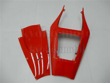 Rear Tail Cowl Fairing for Yamaha YZF R1 2002-2003 Red Injection Plastic ABSaC