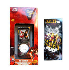 Funda iPod Nano 4G Disney High School Musical NEGRA