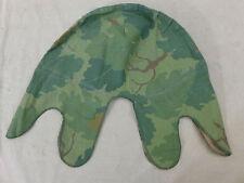 ORIGINAL VIETNAM US Helmet cover MITCHELL M1 Stahlhelm LT. Tarnbezug 1974