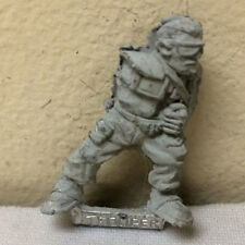 Warhammer 40K Imperial Guard / Astra Militarum Wounded Trooper