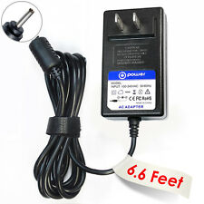 """FIT Google Android 8"""" Samsung S5PV210 Tablet PC AC DC ADAPTER CHARGER SUPPLY COR"""