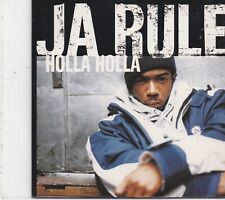 Ja Rule-Holla Holla cd single