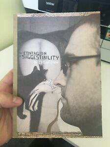 Ed Templeton The Contagion of Suggestibility RARE photography Art book PAM Books