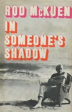 In Someone's Shadow - Rod McKuen [ LOVE POEMS / POETRY ] Book