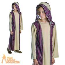 Bristol Novelty CC888 Shepherd Costume Medium Approx Age 5 - 7 Years