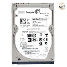 """Discos duros internos de SATA II 2,5"""" para ordenadores y tablets para 320GB"""