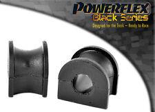 Powerflex BLACK Poly Bush For Ford Escort MK5 6&7 RS2000 Front Anti Roll Bar 16m