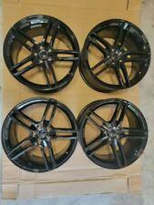 Roush Wheels Gloss Black For Mustang 20 Inch