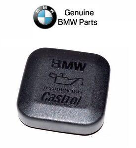 For BMW E30 E31 E32 E34 E36 E38 E39 E46 E60 Engine Oil Filler Cap w/ Castrol