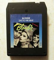 8-Track: Blondie Eat To The Beat