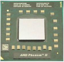 AMD Phenom II Triple-Core P840 HMP840SGR32GM Mobile CPU Processor Socket S1 G4