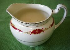 Old English Johnson Brothers England Creamer Gravy Bowl Excellent Condition