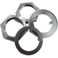 MB Wheel Bearing Lock Nuts and Washer Set