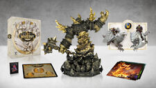 World of Warcraft WOW 15th Anniversary Collector's Edition PC ~FR