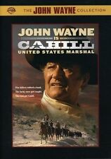 John Wayne Westerns Commentary DVDs & Blu-ray Discs