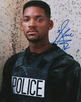 Will Smith Bad Boys Mike Lowery SIGNED 8x10 Photo COA!