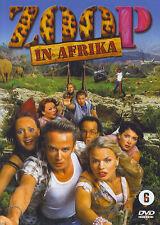 Zoop in Afrika (DVD)